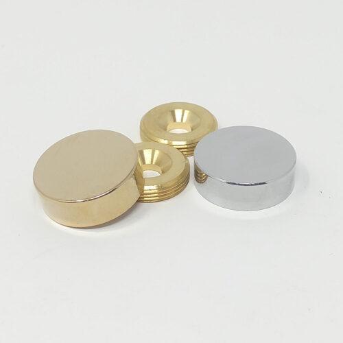 Brass Plated